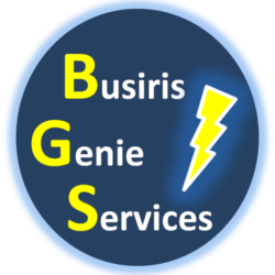 BUSIRIS GENIE SERVICES